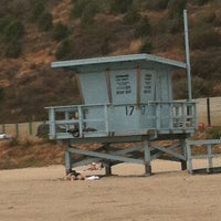 Photo taken at Santa Monica Tower 17 by Else on 5/11/2013