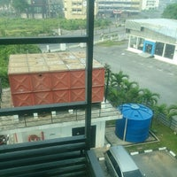 Photo taken at DORMANI Hotel by Bondai R. on 7/28/2014