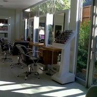 Photo taken at Vidals Salón y Spa Urbano by Elvia C. on 11/11/2012