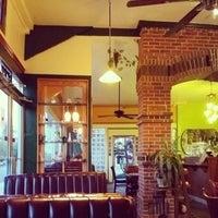 Photo taken at Cafe Cabaret by John V. on 2/9/2014