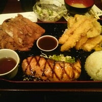 Photo taken at Minami Sushi by Drew Q. on 10/11/2012