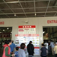 Photo taken at Costco by Tomoo I. on 5/4/2013