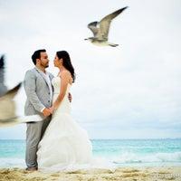 Photo taken at Photos In Cancún by Lorena J. on 10/10/2014