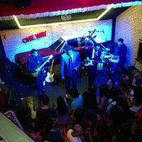 Photo taken at Lendas Pub by Marcus R. on 5/16/2013