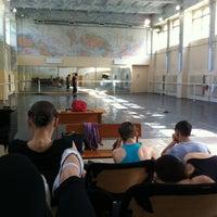Photo taken at Казанский государственный институт культуры и искусств (КазГИК) by Алина on 5/21/2013