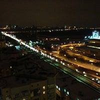 Снимок сделан в Готель «Турист» пользователем Vadym V. 3/12/2013