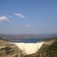 7/14/2013 tarihinde Fatma T.ziyaretçi tarafından Çine Baraji seyir tepesi'de çekilen fotoğraf