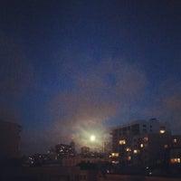 Photo taken at Supermoon by EatDrinkBrandy on 8/11/2014