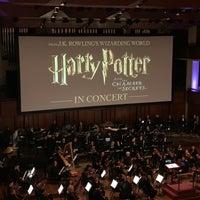 11/25/2017에 Stacey님이 Kennedy Center Concert Hall - NSO에서 찍은 사진