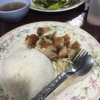 Photo taken at ร้านนายยุทธ by Pepsimay on 4/29/2017