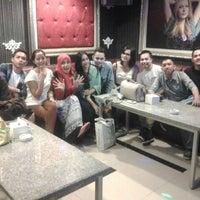 Photo taken at DIVA Family Karaoke by Dhika A. on 7/30/2013