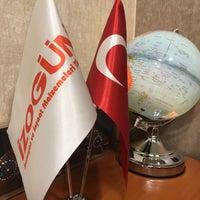 Photo taken at İzogün İzolasyon A.Ş by Sertaç K. on 11/28/2017
