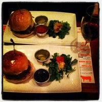 Photo taken at Gourmet Café by Damien P. on 1/28/2013