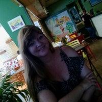 Foto tirada no(a) Aloha Sucos por Jefferson A. B. em 11/19/2014
