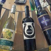 Photo taken at AZ Wine Co by Sandy on 6/27/2014