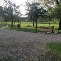 Foto scattata a Villa Gordiani da Alberto S. il 10/28/2012