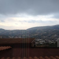 Photo taken at Παραδοσιακή Ταβέρνα Εαρινό by Poppy on 9/16/2012
