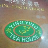 Das Foto wurde bei Ying Ying Tea House von Rosaldro B. am 2/24/2013 aufgenommen