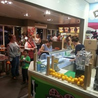 Photo taken at Ben & Jerry's by Michael T. on 8/24/2013