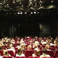 Das Foto wurde bei Katona József Színház von Andras K. am 3/3/2013 aufgenommen