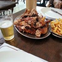 Foto tirada no(a) Restaurante Frangão por Anderson A. em 11/15/2012