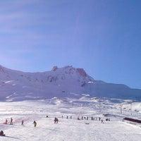 Photo taken at Erciyes Arlberg Sport by Dilara S. on 12/31/2012