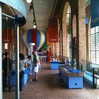 Photo prise au Catavento Cultural e Educacional par Alexandre P. le12/29/2012