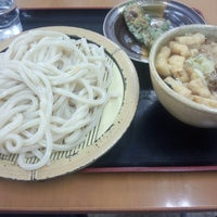 Photo taken at 鴻巣うどん てらや by 西尾 充. on 7/31/2013