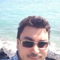 Photo taken at Anamur by Mehmet E. on 10/19/2016