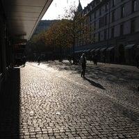 11/14/2012にAntoine C.がPlace du Molardで撮った写真