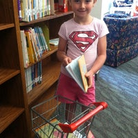 Photo taken at Loudonville Public Library by Jennifer M. on 6/5/2013