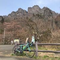 Photo taken at 妙義公園駐車場 by nagamon s. on 4/3/2018