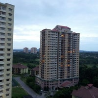 Photo taken at A'Famosa D Savoy Condo by azwad A. on 12/4/2012