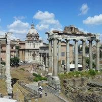 รูปภาพถ่ายที่ จัตุรัสโรมัน โดย Roman N. เมื่อ 6/10/2013