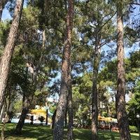 Photo taken at Yörük Parkı by Kaan M. on 7/20/2017