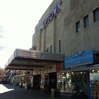 Photo taken at AMC Loews Uptown 1 by Leslie Y. on 11/23/2012