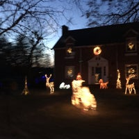 Photo taken at Auburn Hills Country Club by Jasmin K. on 12/15/2016