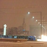 10/26/2012에 Olga D.님이 Vabaduse väljak에서 찍은 사진