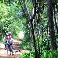Photo taken at Cibinong by Gilang N. on 4/9/2014