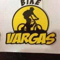 Photo taken at Bike Vargas by Augusto R. on 4/13/2013