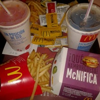 Photo taken at McDonald's by Fernando F. on 5/20/2013