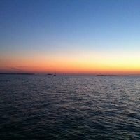 Photo taken at Seacamp by Cassidy C. on 3/10/2013