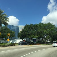 Photo taken at Broward County Southern Regional Courthouse by Javier V. on 4/23/2016