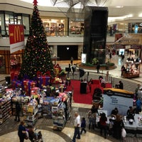 Photo taken at Stoneridge Shopping Center by Maria H. on 12/1/2012