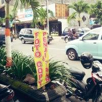 Photo taken at Balai Kota Yogyakarta by Rahmat Miftahul Habib on 6/2/2013