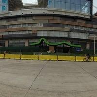 Foto tomada en Mall Plaza Egaña por Alexis B. el 8/19/2013