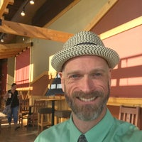Photo taken at Caribou Coffee by Frank W. on 6/7/2017