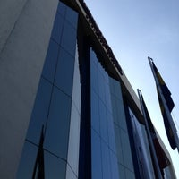 Foto tomada en Guadalajara Plaza Expo Business Class por Rafa L. el 10/26/2012