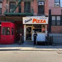 11/24/2017 tarihinde Caroline K.ziyaretçi tarafından Scarr's Pizza'de çekilen fotoğraf
