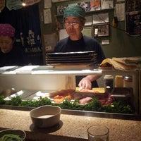 Photo taken at Sushi Time by Bu Rshood on 9/14/2013